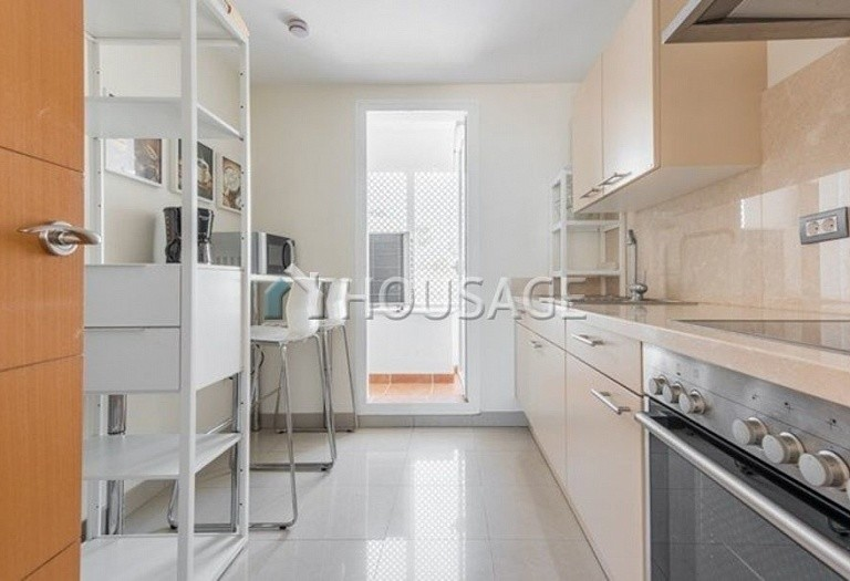 Flat for sale in New Golden Mile, Estepona, Spain, 141 m² - photo 10