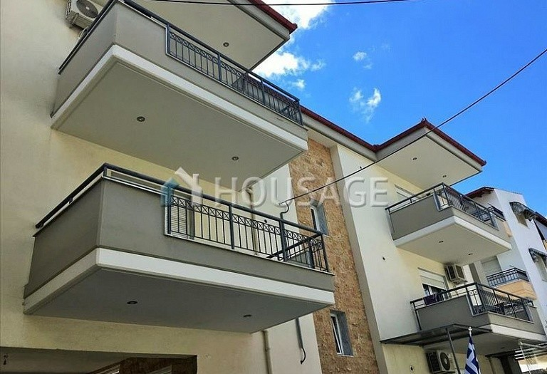 2 bed flat for sale in Polichni, Salonika, Greece, 63 m² - photo 1