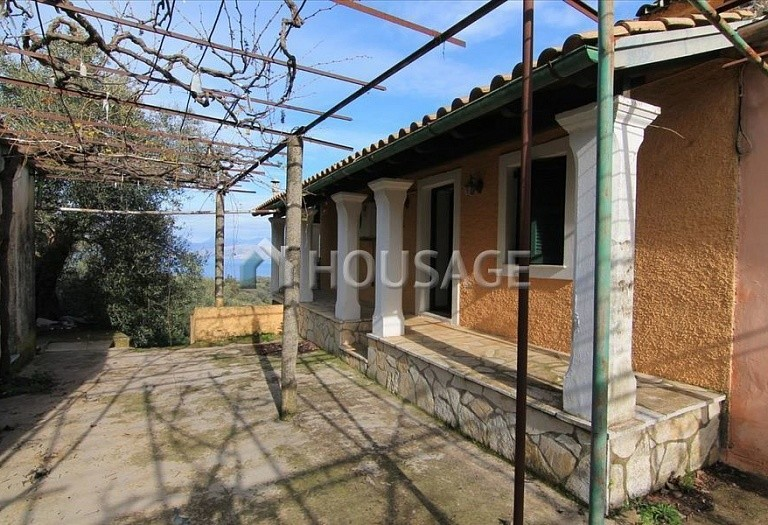 3 bed a house for sale in Agios Stefanos, Kerkira, Greece, 130 m² - photo 1