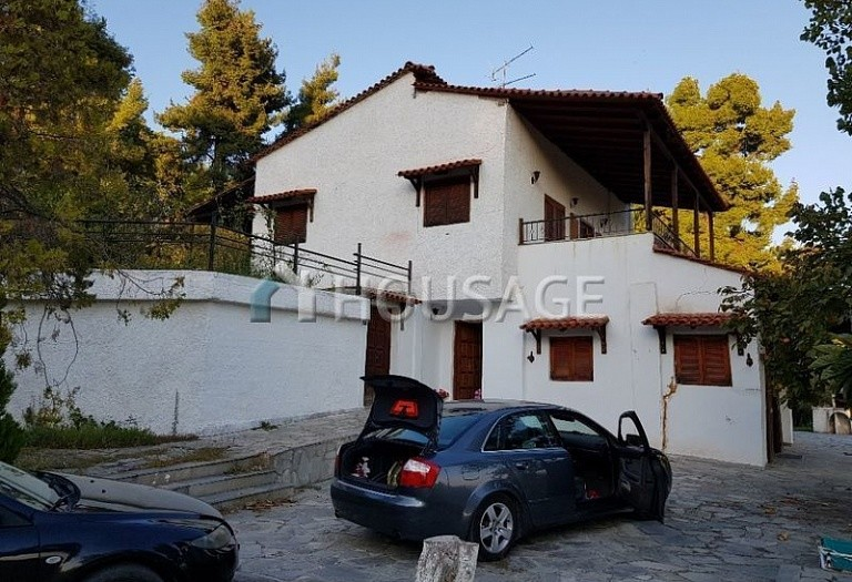 4 bed a house for sale in Kalandra, Kassandra, Greece, 150 m² - photo 19