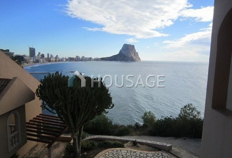 2 bed a house for sale in Calpe, Calpe, Spain, 80 m² - photo 2