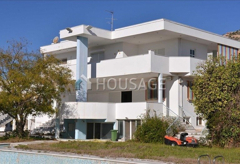5 bed villa for sale in Anavyssos, Athens, Greece, 580 m² - photo 1