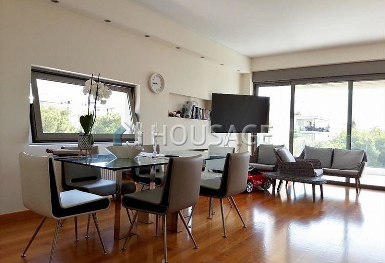 3 bed flat for sale in Voula, Athens, Greece, 140 m² - photo 4