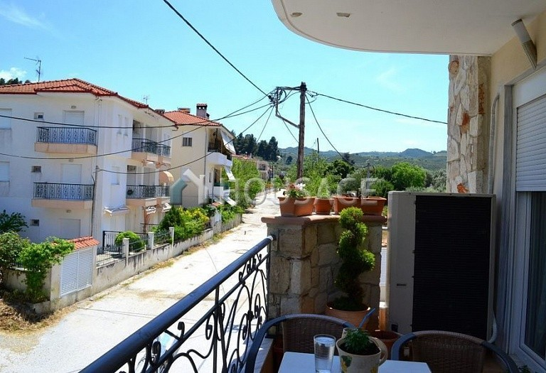 2 bed flat for sale in Pefkochori, Kassandra, Greece, 65 m² - photo 4