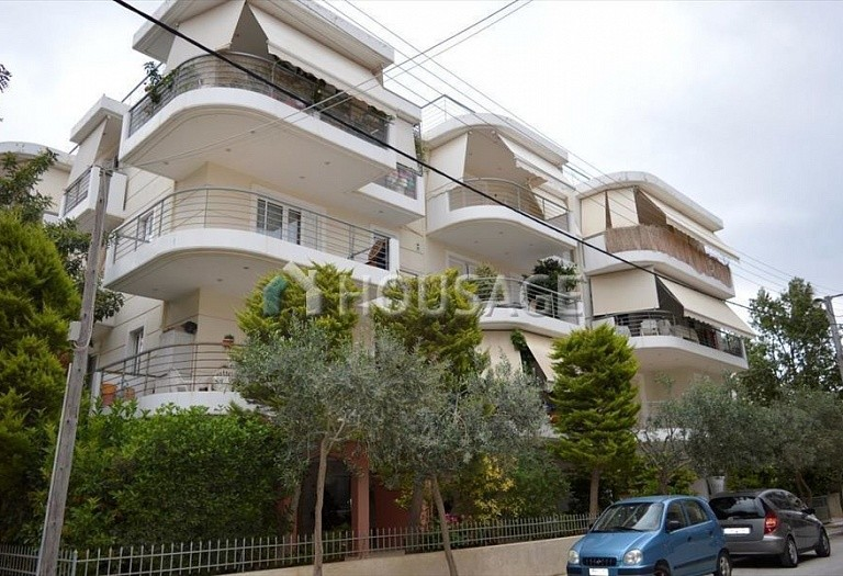 1 bed flat for sale in Saronida, Athens, Greece, 50 m² - photo 2