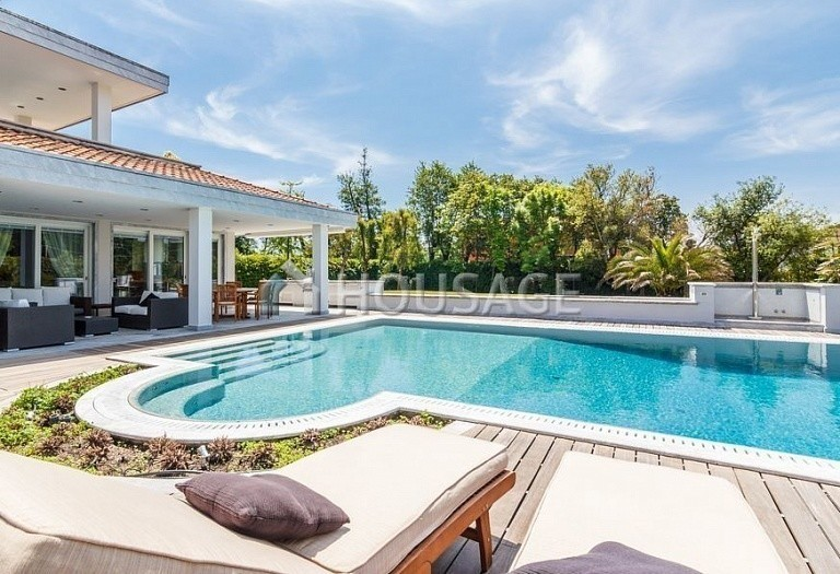 6 bed villa for sale in Forte dei Marmi, Italy, 560 m² - photo 53