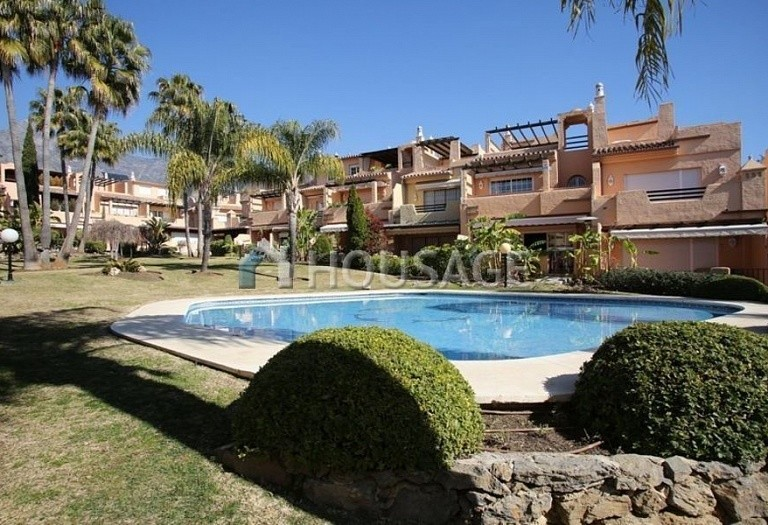 Townhouse for sale in Nagueles, Marbella, Spain, 475 m² - photo 16