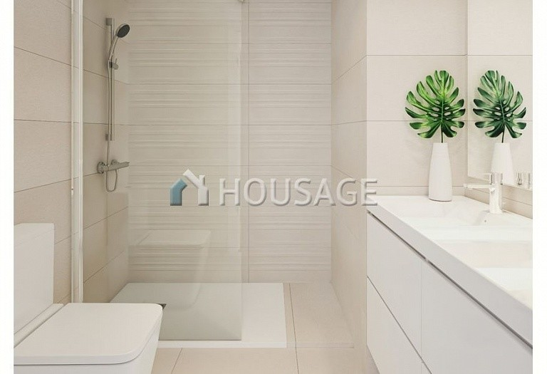 2 bed flat for sale in Madrid, Spain, 97 m² - photo 8