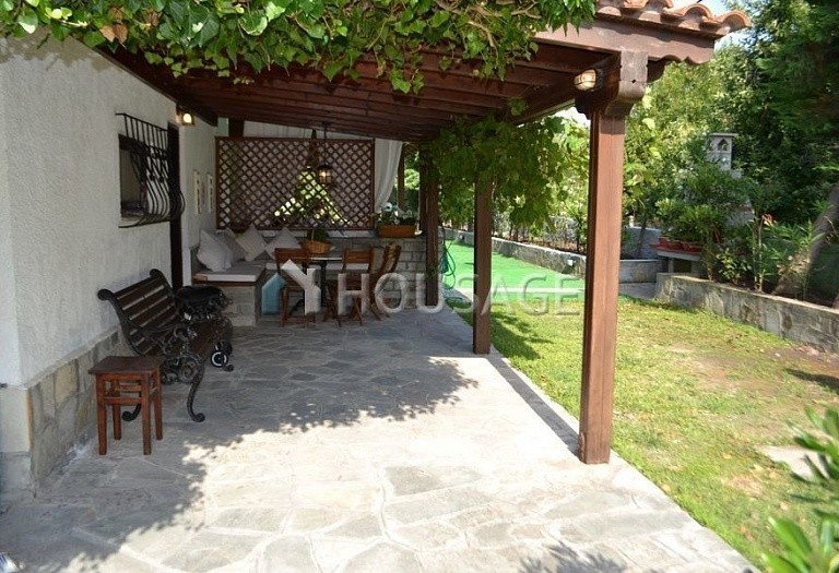 2 bed townhouse for sale in Akti Azapiko, Sithonia, Greece, 100 m² - photo 6