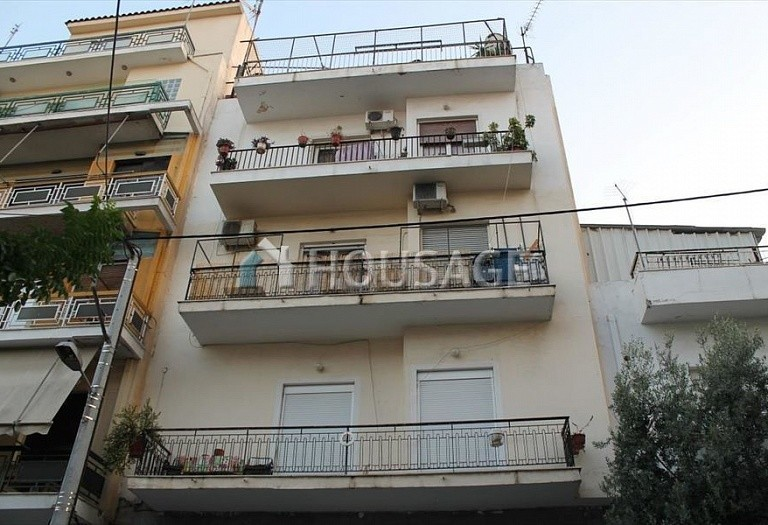 2 bed flat for sale in Lagomandra, Sithonia, Greece, 91 m² - photo 1