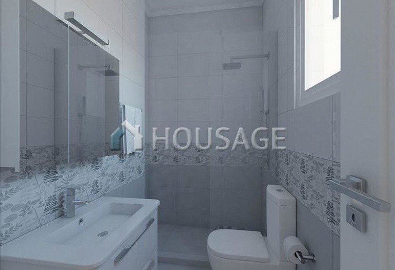 1 bed flat for sale in Elliniko, Athens, Greece, 55 m² - photo 7