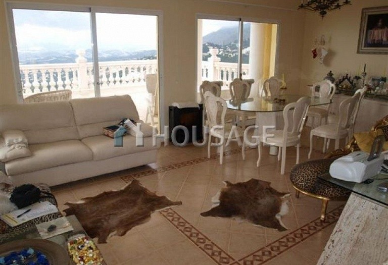 5 bed villa for sale in Altea, Altea, Spain, 238 m² - photo 8