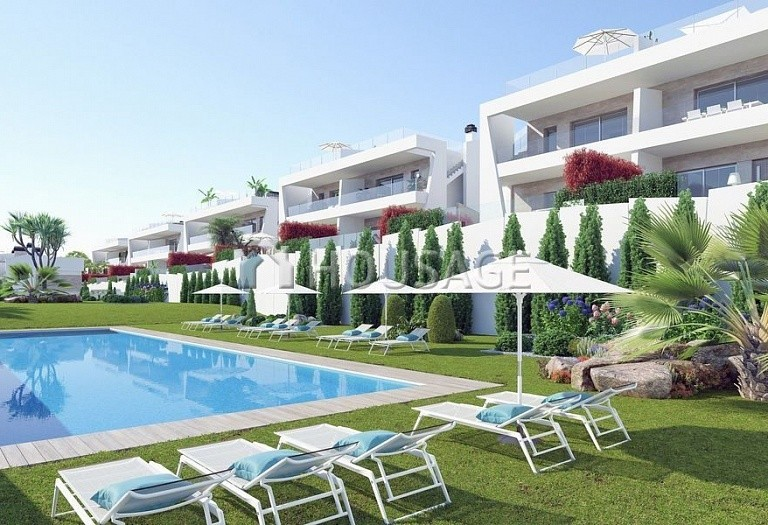 2 bed flat for sale in Finestrat, Spain, 76 m² - photo 8