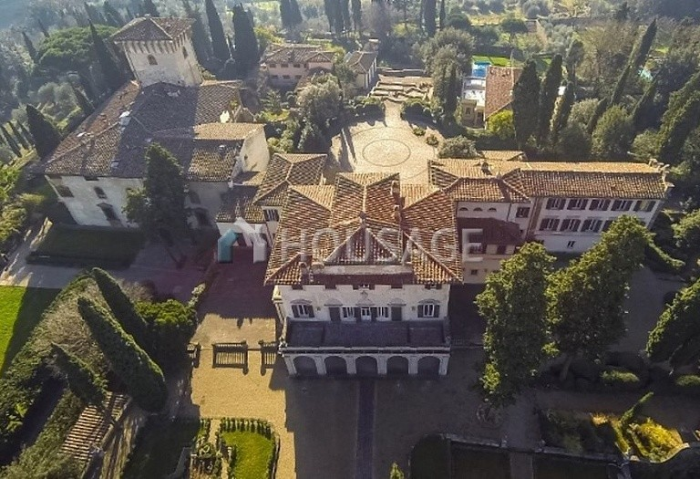 Villa for sale in Florence, Italy, 2347 m² - photo 10