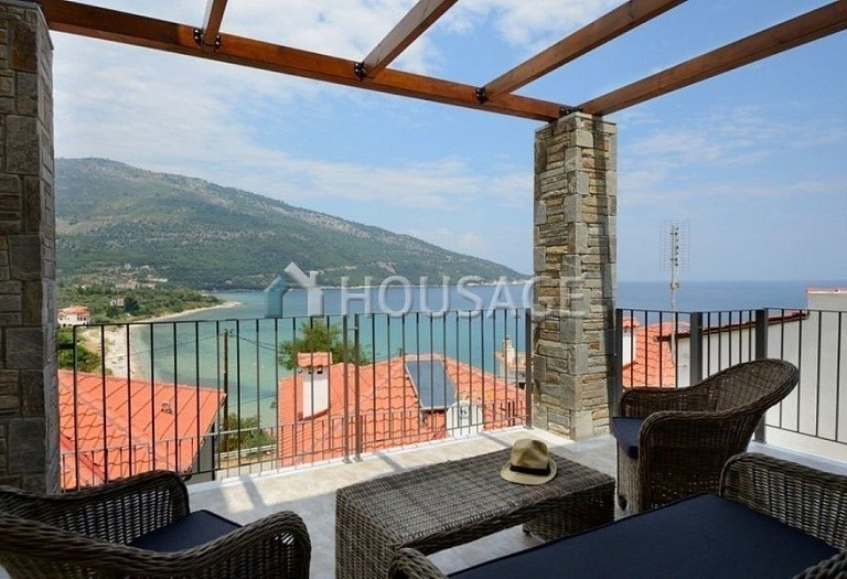 2 bed villa for sale in Potamia, Kavala, Greece, 70 m² - photo 11