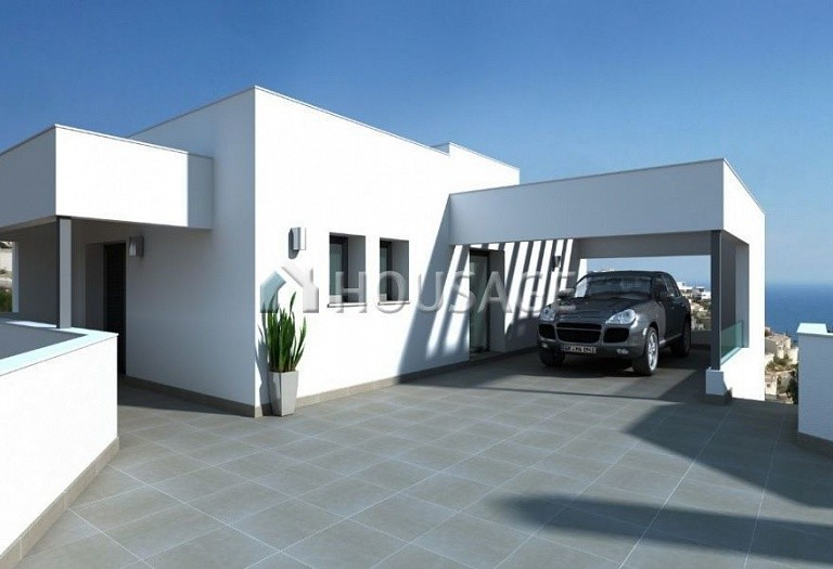 3 bed villa for sale in Benitachell, Benitachell, Spain, 325 m² - photo 2