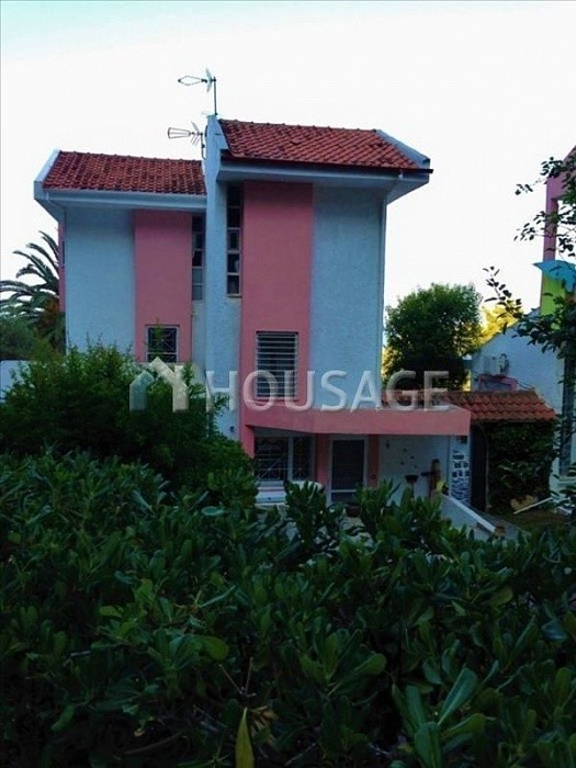 4 bed townhouse for sale in Kriopigi, Kassandra, Greece, 112 m² - photo 14
