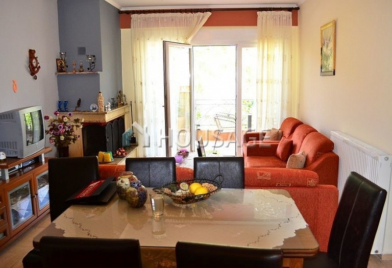 2 bed flat for sale in Pefkochori, Kassandra, Greece, 65 m² - photo 10
