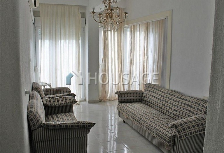 1 bed flat for sale in Korinos, Pieria, Greece, 38 m² - photo 2