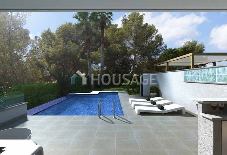 3 bed villa for sale in Benisa, Spain, 161 m² - photo 1
