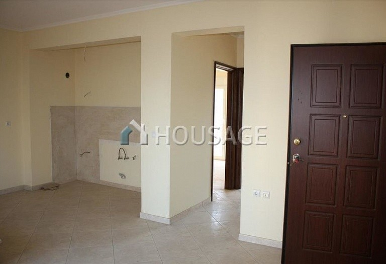 2 bed flat for sale in Neoi Epivates, Salonika, Greece, 62 m² - photo 8