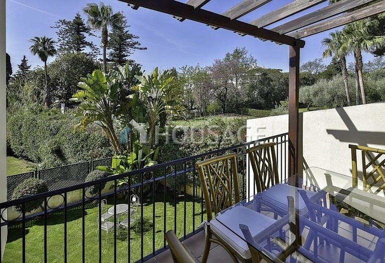 Townhouse for sale in Marbella Golden Mile, Marbella, Spain, 196 m² - photo 3