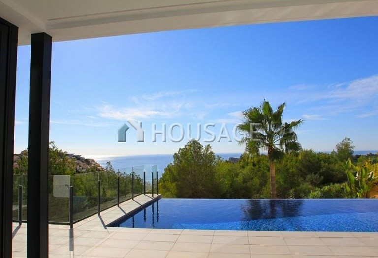 3 bed villa for sale in Benitachell, Benitachell, Spain, 325 m² - photo 3