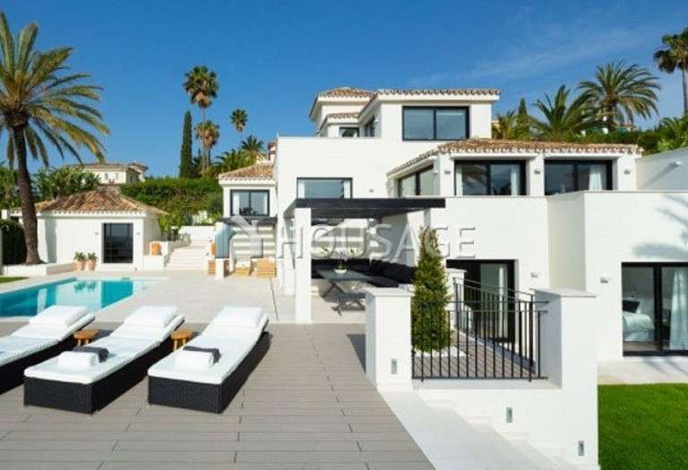 Villa for sale in Nueva Andalucia, Marbella, Spain, 263 m² - photo 20