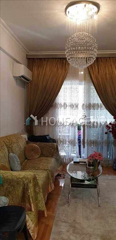 1 bed flat for sale in Elliniko, Athens, Greece, 47 m² - photo 8