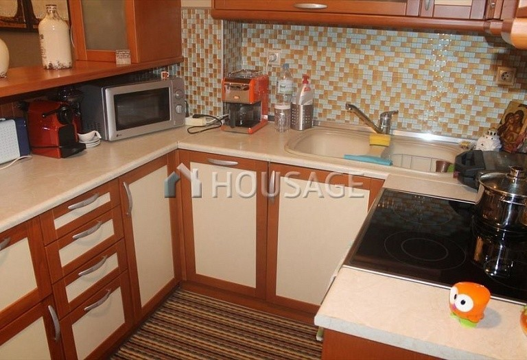 2 bed flat for sale in Neoi Epivates, Salonika, Greece, 73 m² - photo 5