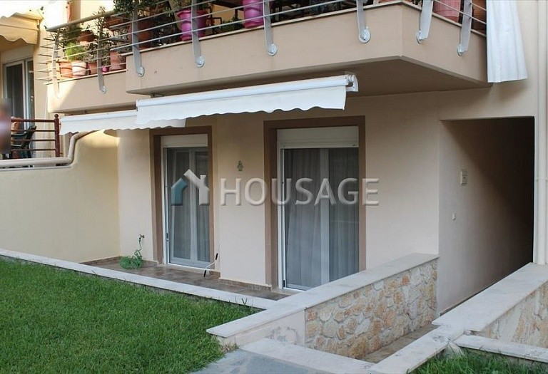 2 bed flat for sale in Nea Skioni, Kassandra, Greece, 55 m² - photo 1