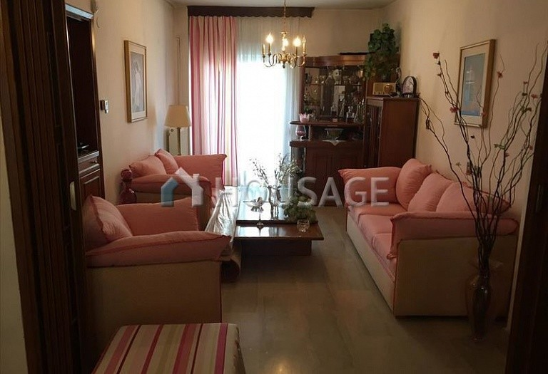 2 bed flat for sale in Evosmos, Salonika, Greece, 110 m² - photo 4