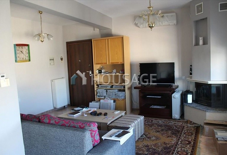 2 bed flat for sale in Polichni, Salonika, Greece, 83 m² - photo 3