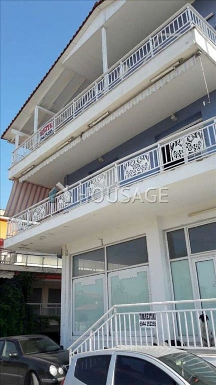 2 bed flat for sale in Nea Plagia, Kassandra, Greece, 66 m² - photo 2