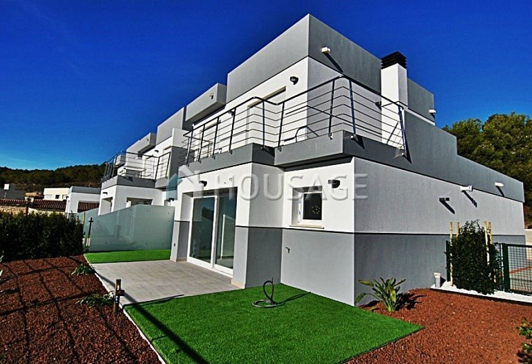 3 bed townhouse for sale in Calpe, Spain, 165 m² - photo 14