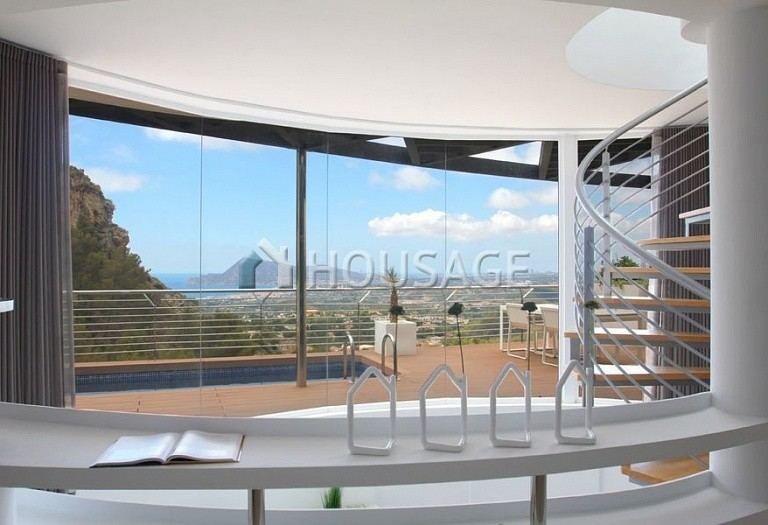 3 bed villa for sale in Altea, Spain, 295 m² - photo 7