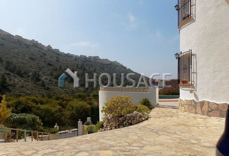 2 bed villa for sale in Valle del Portet, Benitachell, Spain, 246 m² - photo 17