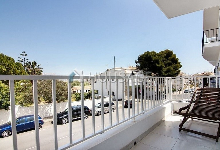 4 bed apartment for sale in Altea, Spain, 110 m² - photo 1