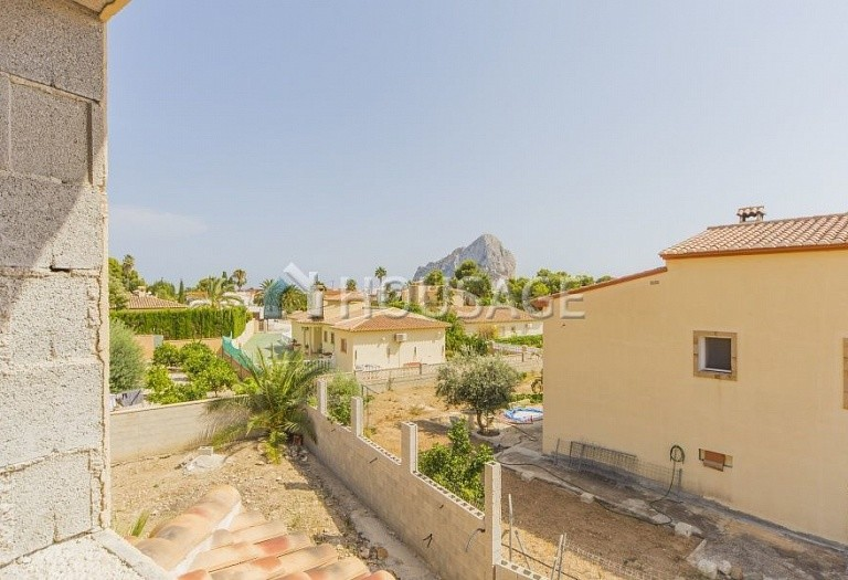 5 bed villa for sale in Calpe, Spain, 350 m² - photo 5