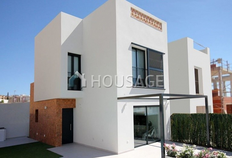 2 bed villa for sale in Benijofar, Spain, 90 m² - photo 13
