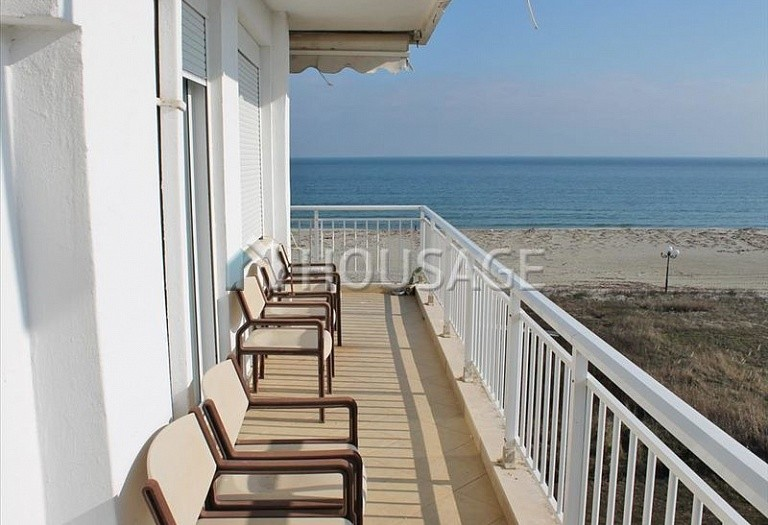 2 bed flat for sale in Korinos, Pieria, Greece, 60 m² - photo 9