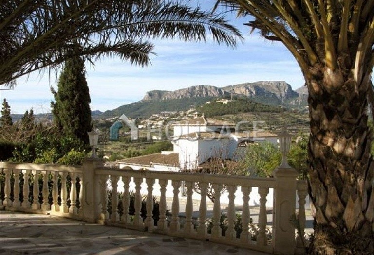 3 bed villa for sale in Calpe, Calpe, Spain - photo 3