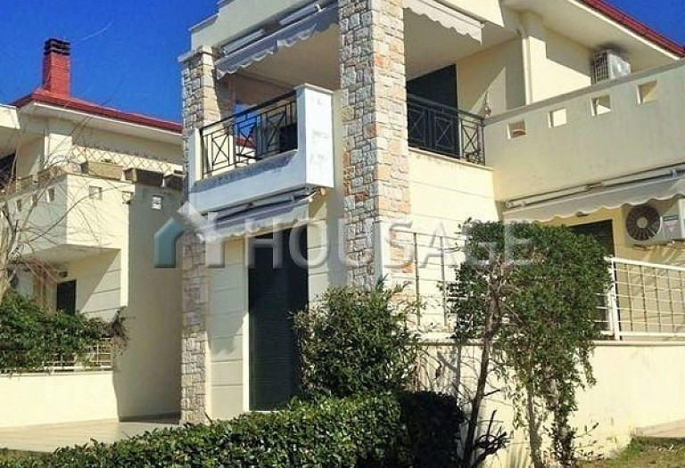 3 bed townhouse for sale in Posidi, Kassandra, Greece, 95 m² - photo 4