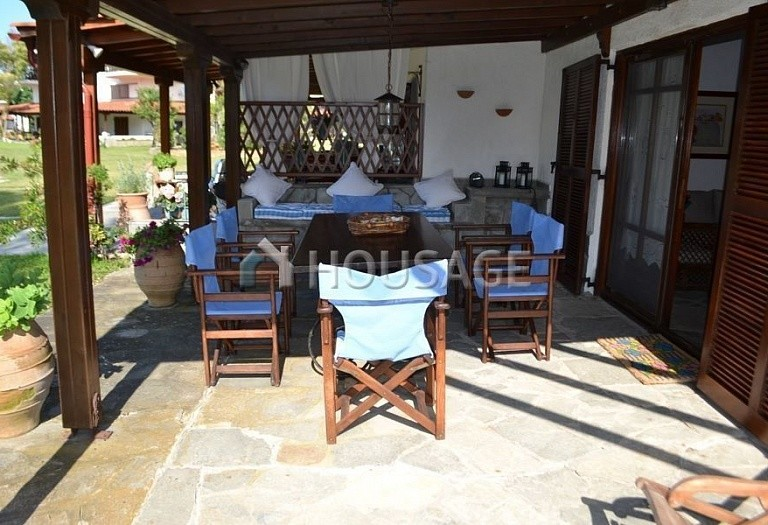 2 bed townhouse for sale in Akti Azapiko, Sithonia, Greece, 100 m² - photo 5