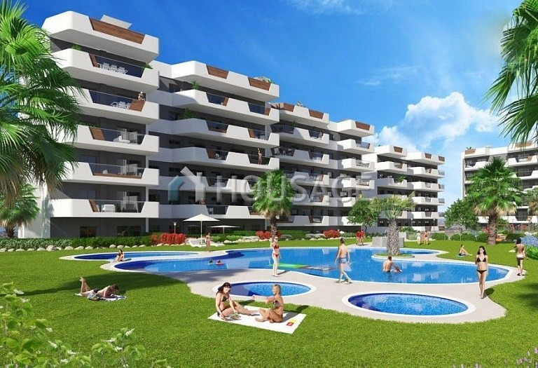 2 bed apartment for sale in Santa Pola, Spain, 65 m² - photo 2