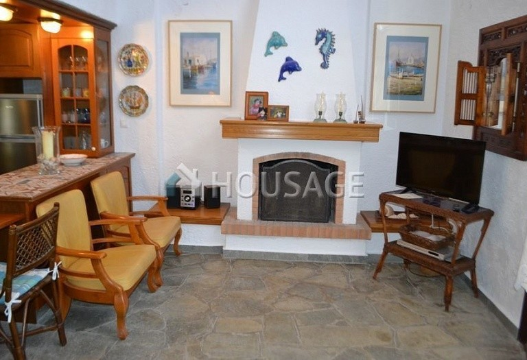 2 bed townhouse for sale in Akti Azapiko, Sithonia, Greece, 100 m² - photo 13
