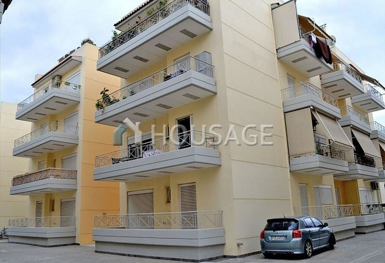 2 bed flat for sale in Elliniko, Athens, Greece, 65 m² - photo 3
