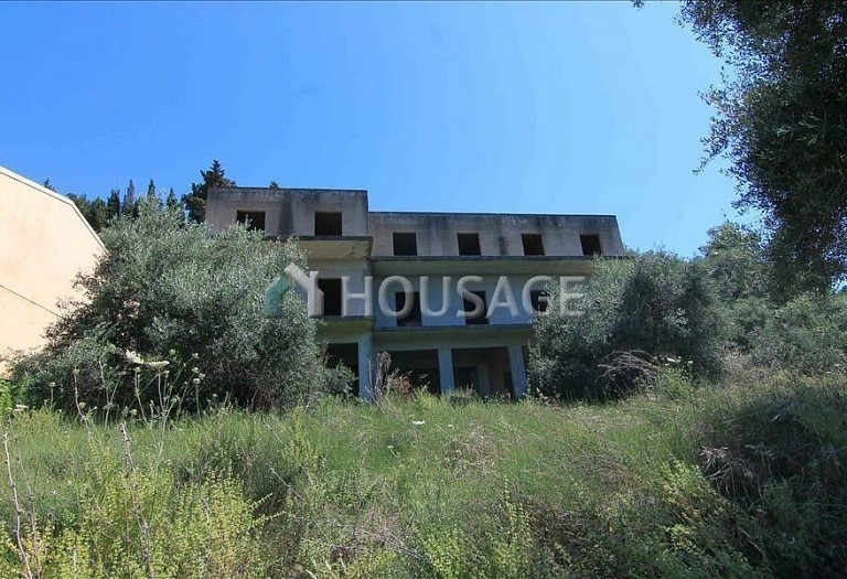 12 bed hotel for sale in Boukari, Kerkira, Greece, 600 m² - photo 2