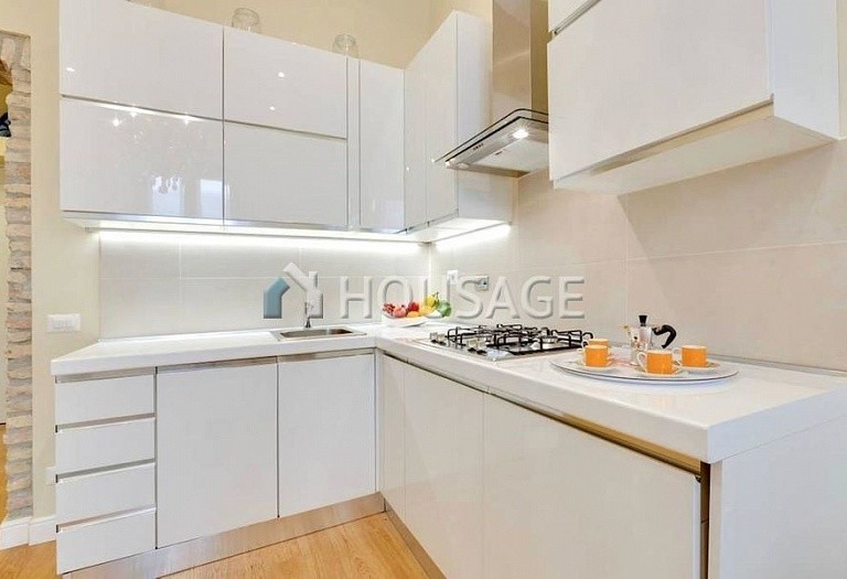 2 bed flat for sale in Rome, Italy, 110 m² - photo 7