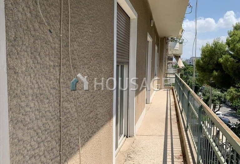 2 bed flat for sale in Lagomandra, Sithonia, Greece, 69 m² - photo 3